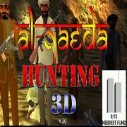 Al Qaeda Hunting 3D