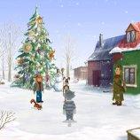 Скриншот Трое из Простоквашино: Новый год!