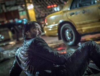 17 шикарнейших фото из «Джона Уика 2»: фильм уже совсем скоро!