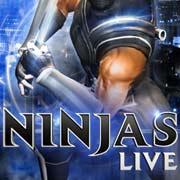 Обложка Ninjas Live