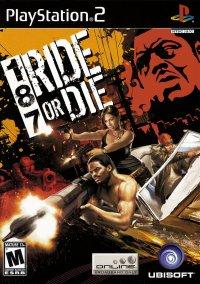 Обложка 187 Ride or Die