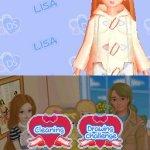 Скриншот Lovely Lisa and Friends – Изображение 8