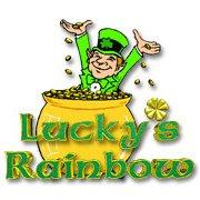 Обложка Lucky's Rainbow