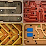 Скриншот Labyrinth Game