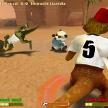 Скриншот Crazy Kickers XXL