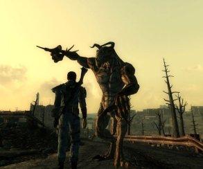 Мод к Fallout 4 позволяет взять в партнеры Когтя смерти или яо-гая
