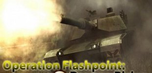 Operation Flashpoint: Dragon Rising. Видео #2