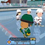 Скриншот Backyard Hockey 2005