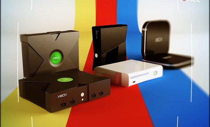 Xbox Day в KNB Live. Третья часть