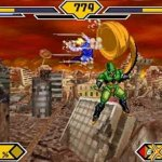 Скриншот Dragon Ball Z Supersonic Warriors 2 – Изображение 3