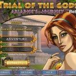 Скриншот Trial of the Gods: Ariadne's Journey