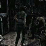 Скриншот Resident Evil HD Remaster – Изображение 40