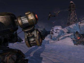 Lost Planet 3: впечатления с Gamescom 2012