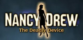 Nancy Drew: The Deadly Device. Видео #1