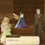 Скриншот Atelier Ayesha: Alchemist of the Ground of Dusk