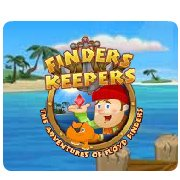 Обложка Finders Keepers