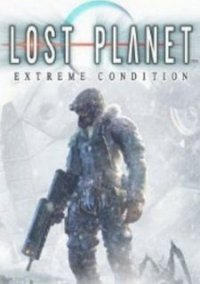 Обложка Lost Planet: Extreme Condition