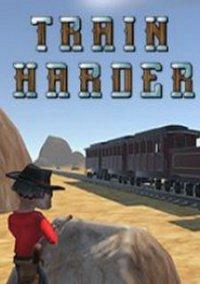 Train Harder – фото обложки игры