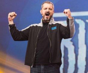 Создатель вселенных Diablo, Warcraft и StarCraft ушел из Blizzard