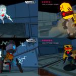 Скриншот Heart&Slash – Изображение 5