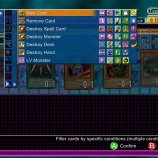 Скриншот Yu-Gi-Oh! 5D's Decade Duels
