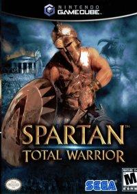 Обложка Spartan: Total Warrior
