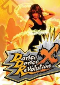 Обложка DanceDanceRevolution Plus
