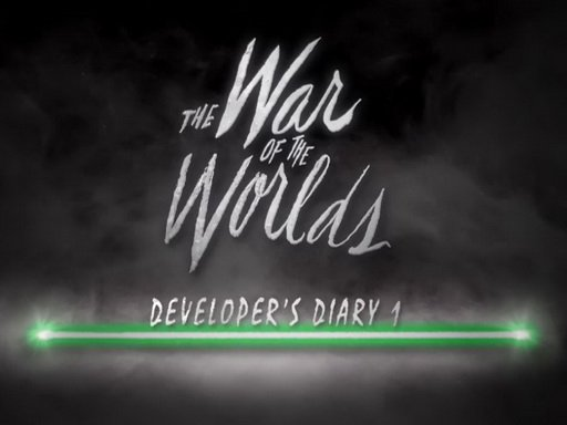 The War of the Worlds. Дневники разработчиков