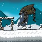 Скриншот Gunslugs 2 – Изображение 1