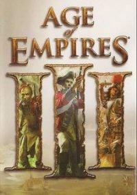 Обложка Age of Empires 3