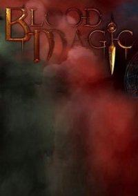 Обложка Blood Magic