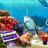 Скриншот Пятачок в подводном царстве