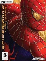 Обложка Spider-Man 2: The Game