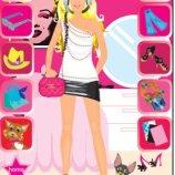 Скриншот My Fashion
