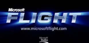 Microsoft Flight. Видео #6