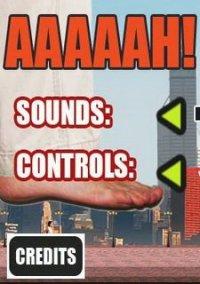 Обложка Aaaaah! Foot!