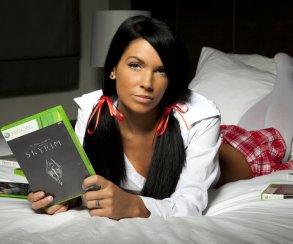 Ученые: женщины играют в жестокие игры ради секса. Что?!