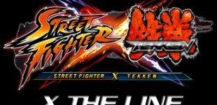 Street Fighter x Tekken. Видео #22