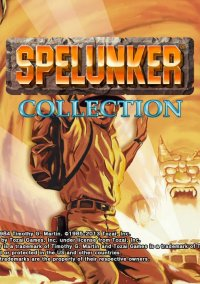 Обложка Spelunker Collection