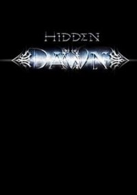 Обложка Hidden Dawn