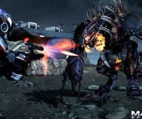 BioWare откликнулись на жалобы фанатов Mass Effect 3