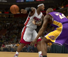 Релизный трейлер NBA 2K14 выложен в сети