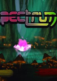 Spectrum: A puzzle platformer – фото обложки игры