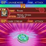 Скриншот Beyblade Metal Masters: Nightmare Rex