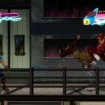 Скриншот Double Dragon: Neon – Изображение 3