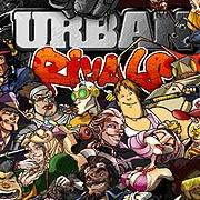 Обложка Urban Rivals