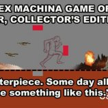 Скриншот Deus Ex Machina - GOTY 30th Anniversary Collector's Edition
