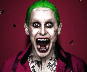 Был Джокер, стал антигерой. Джаред Лето сыграет Бладшота?