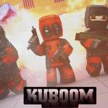 Скриншот Kuboom