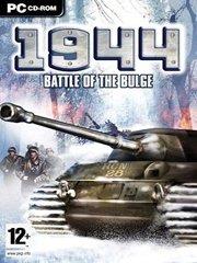Обложка 1944 Battle Of The Bulge
